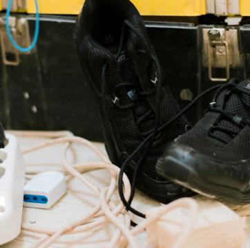 scarpe da danza